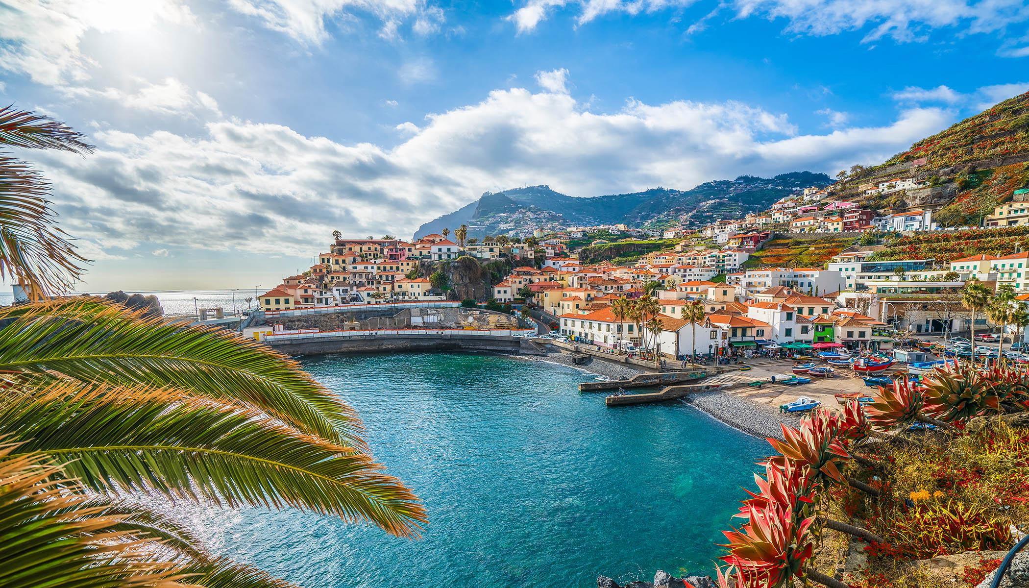 Ferie til Madeira